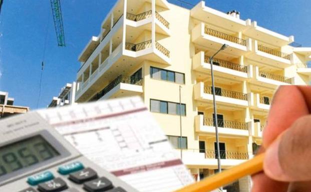 Αναστολή του ΦΠΑ στις οικοδομικές άδειες
