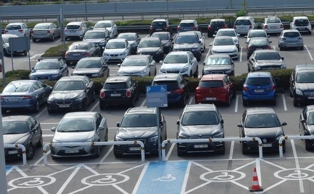 Αύξηση των αδειών κυκλοφορίας οχημάτων