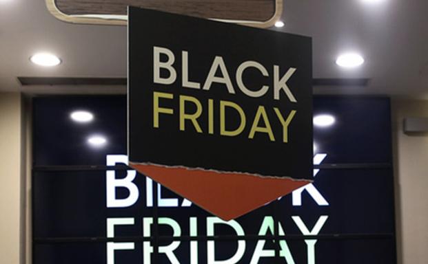 Πως ψώνισαν οι Έλληνες τη φετινή Black Friday