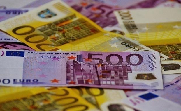 Στα 1,629 δισ. ευρώ οι ληξιπρόθεσμες υποχρεώσεις της γενικής κυβέρνησης προς τους ιδιώτες