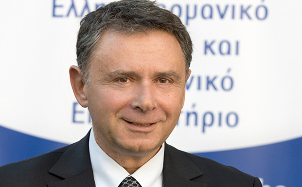 Ο Γενικός Διευθυντής του Ελληνογερμανικού Επιμελητηρίου στο eea.gr