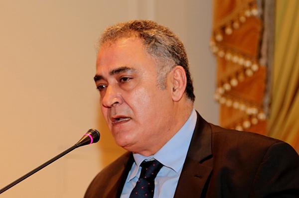 Γ. Χατζηθεοδοσίου: «Πλήγμα κατά της Δημοκρατίας η βομβιστική επίθεση στον ΣΚΑΪ»