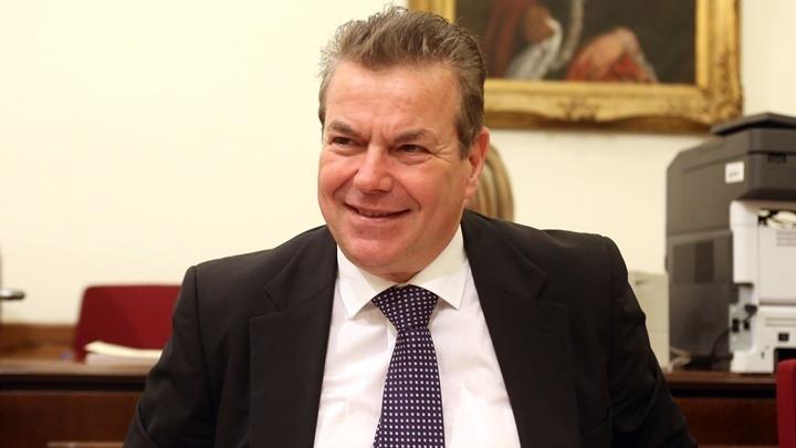 Τ. Πετρόπουλος: Μέχρι τον Μάρτιο νέα ρύθμιση για οφειλές σε Ταμεία ως 120 δόσεις