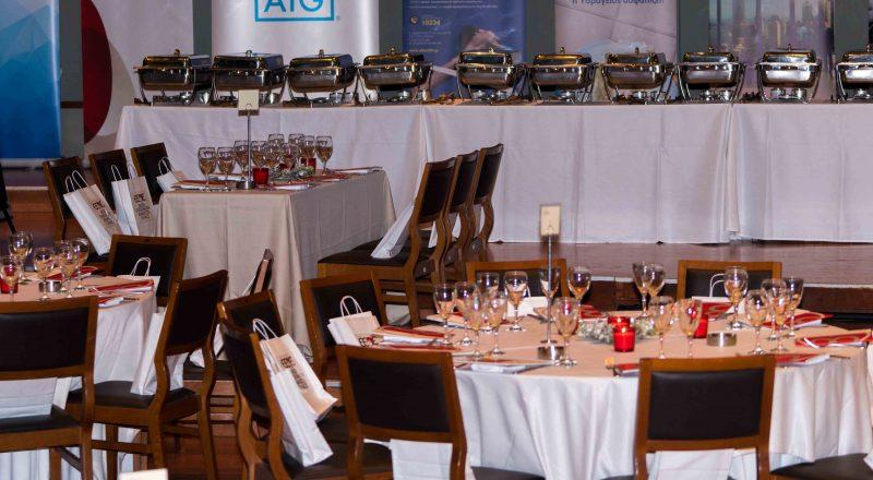 Γαστρονομική εκδήλωση από 120 εστιατόρια στην Αθήνα