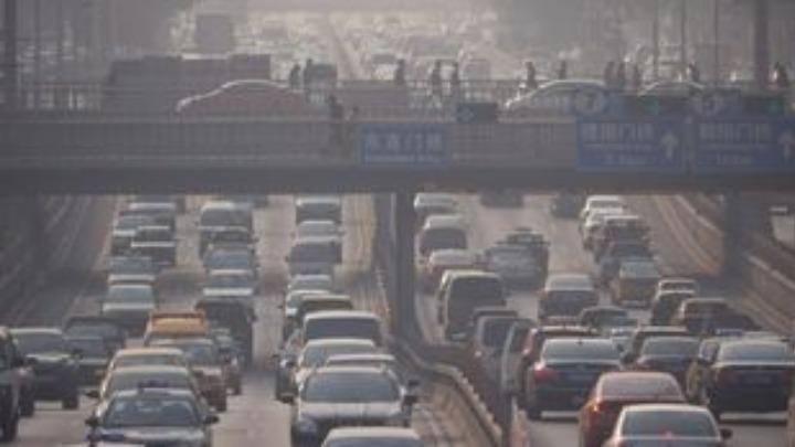Η τοξικότητα περιβάλλοντος στα αστικά κέντρα θα φέρει τον καρκίνο ως πρώτη αιτία θανάτου