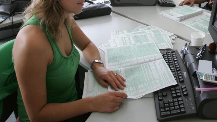 Παράταση προθεσμιών υποβολής ειδικών φορολογικών δηλώσεων