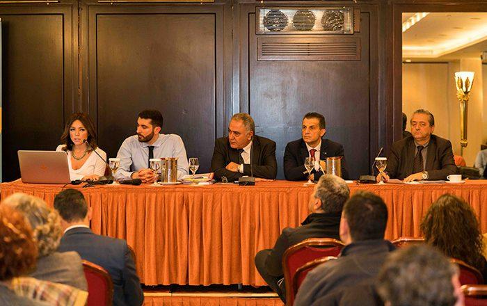 Μία ακόμη δράση ενημέρωσης από το ΕΕΑ για χρηματοδοτικά εργαλεία προς επαγγελματίες και μικρομεσαίους