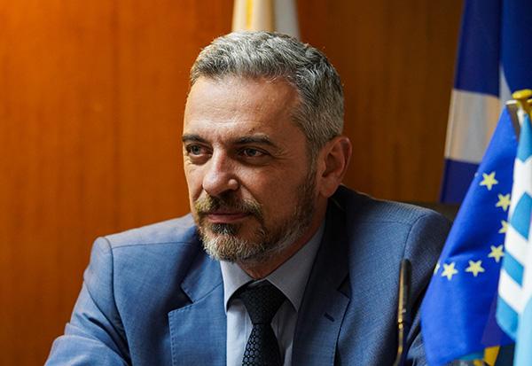 Δ. Γαβαλάκης για προσχέδιο προϋπολογισμού: Θετικό στίγμα, αλλά έχουμε ακόμη δρόμο