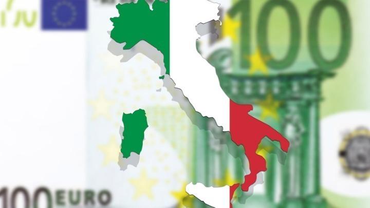 Ιταλία: Σε ύφεση η οικονομία της χώρας