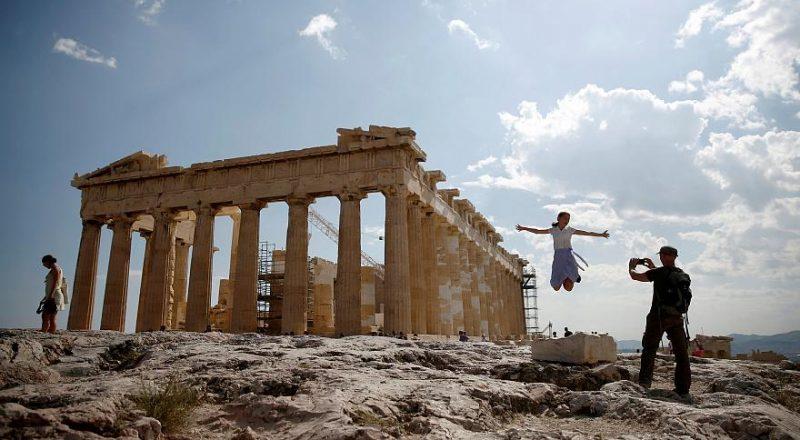 Κομισιόν: Με πάνω από 2% τρέχει η ανάπτυξη στην Ελλάδα