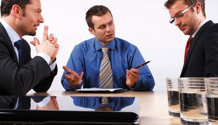Η Διαμεσολάβηση και ο περί διαφωνίας λόγος