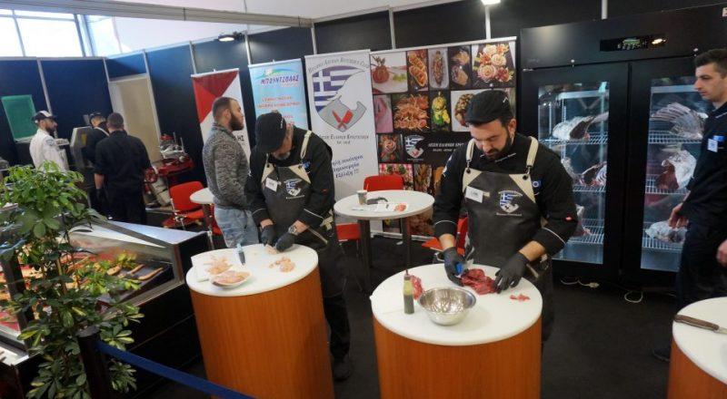 Συστάσεις της Ομοσπονδίας κρεοπωλών προς τους καταναλωτές ενόψει του Πάσχα