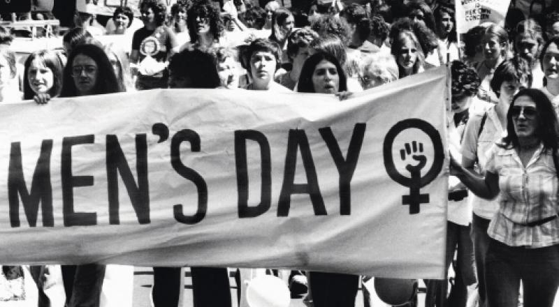 Παγκόσμια Ημέρα της Γυναίκας. Ιστορία και γεγονότα