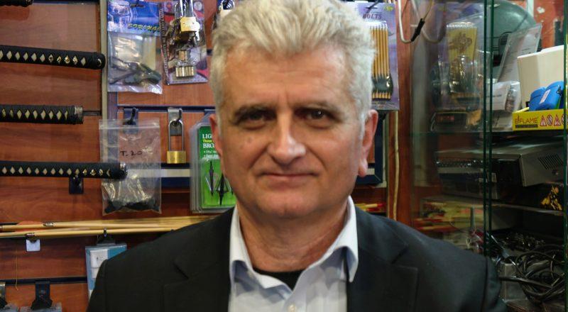 Ν. Κογιουμτσής: Η αγορά ακόμη υποφέρει