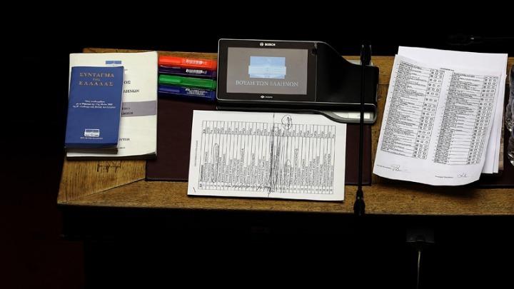Συνταγματική Αναθεώρηση: Η Βουλή ψήφισε…