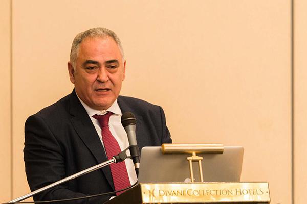Γ. Χατζηθεοδοσίου: «Ναι στη διαφάνεια, όχι στην ομηρία πολιτών και επαγγελματιών»