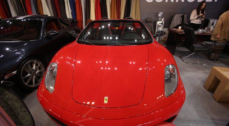 Παρεμβάσεις στην αγορά για μετάβαση σε «καθαρά αυτοκίνητα»