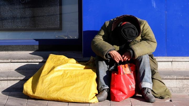 Έκθεση Oxfam: 2.153 δισεκατομμυριούχοι έχουν περισσότερα χρήματα από το 60% του παγκόσμιου πληθυσμού