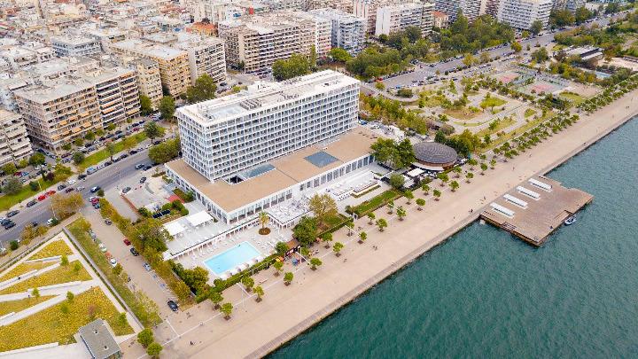 Σε θετική πορεία ο τουρισμός  στη Θεσσαλονίκη