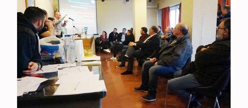 Κρεοπώλες Αθήνας: Συζήτηση για τις ταμειακές και για την πασχαλινή αγορά