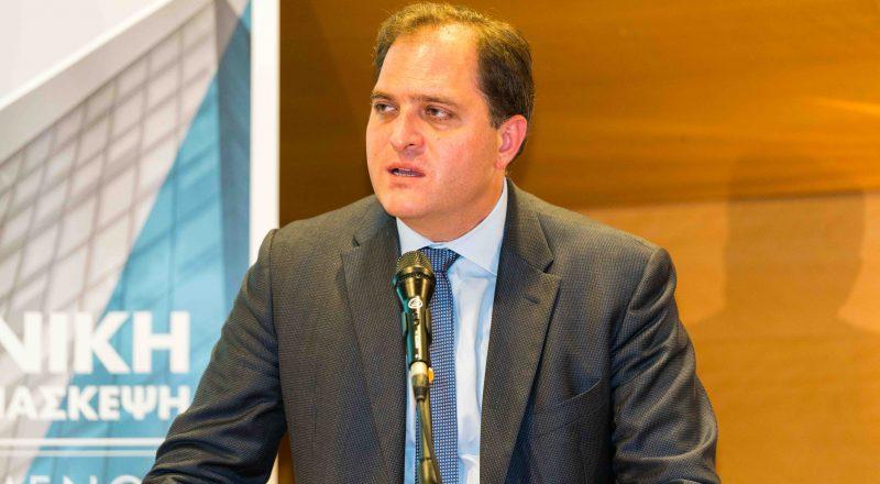 Ο Γ. Πιτσιλής Πρόεδρος του Ενδο-Ευρωπαϊκού Οργανισμού Φορολογικών Διοικήσεων
