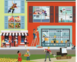 UFI: Ετικέτα επισήμανσης κινδύνου στα προϊόντα από το 2020