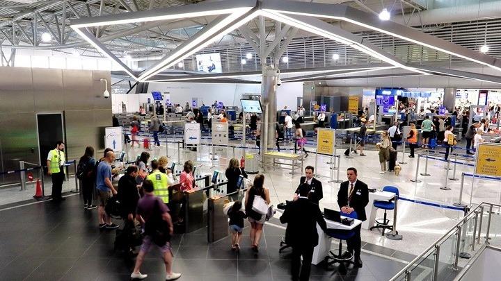 Στην 3η θέση παγκοσμίως η Ελλάδα και το αεροδρόμιο Ελευθέριος Βενιζέλος