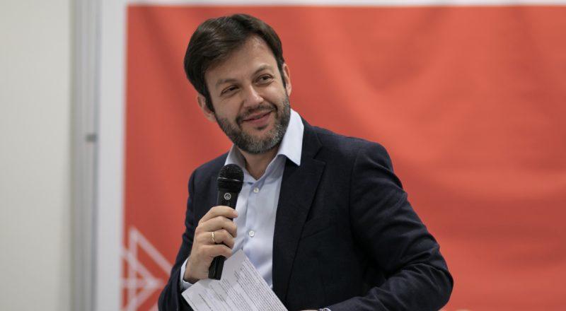 Νέος δήμαρχος Αθηναίων ο Γιώργος Μπρούλιας