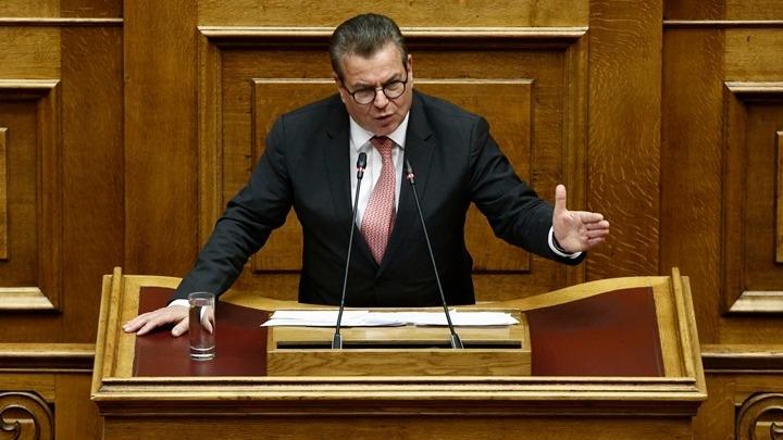 Τ. Πετρόπουλος: Παρεμβάσεις για υπέρβαση των ανελαστικών δεσμεύσεων