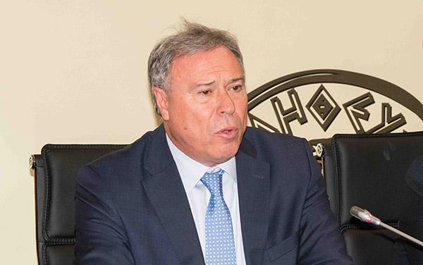 Γ. Σγουρός στο eea.gr: «Στις προτεραιότητές μου η στήριξη των επιχειρήσεων της Αττικής»