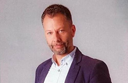 Υποψήφιος διαμερισματικός σύμβουλος το μέλος του ΔΣ του ΕΕΑ, Δημήτρης Θεοδωρόπουλος