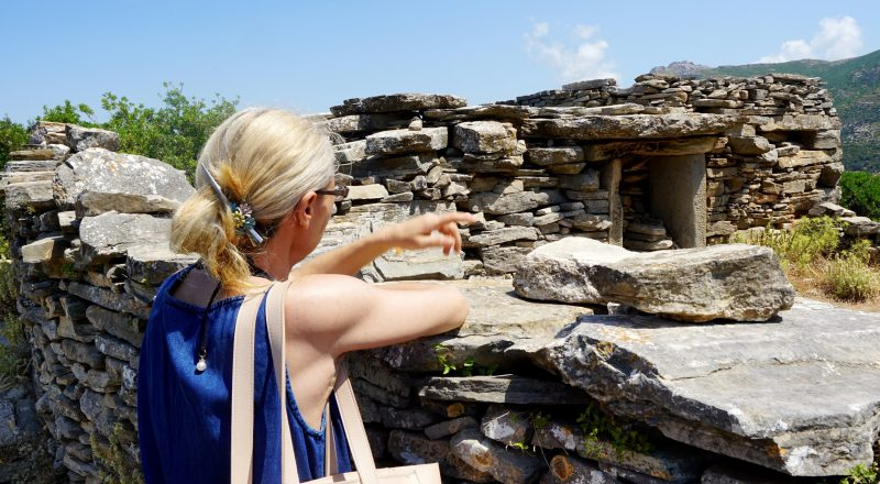 Στόχος της νέας τουριστικής πολιτικής ο δωδεκάμηνος τουρισμός