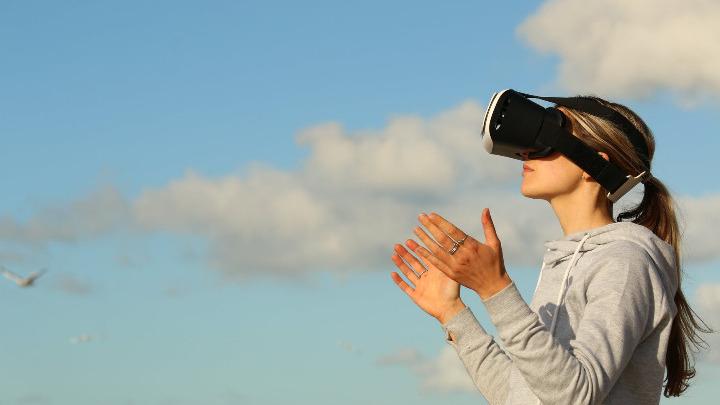 Εικονική Πραγματικότητα στην έκθεση GREEK PANORAMA