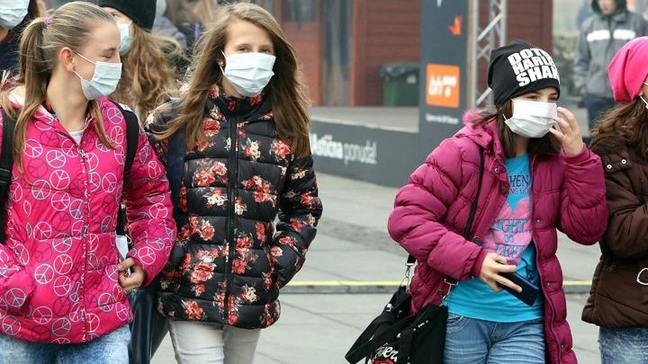 Αυτόφωρο για τους αρνητές της μάσκας – Η εγκύκλιος του εισαγγελέα του Αρείου Πάγου