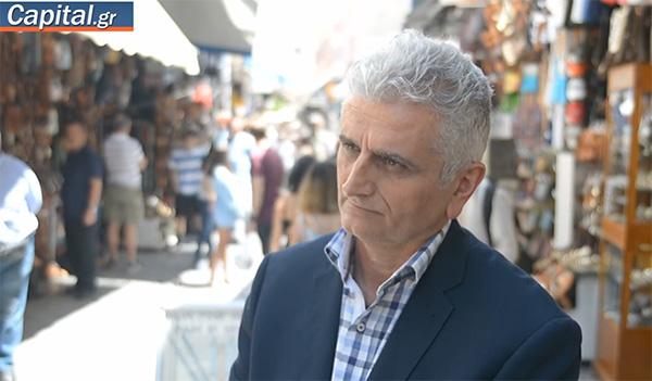 Ν. Κογιουμτσής στο Capital TV: «Φρένο» στην αγορά από έλλειψη ρευστότητας, όρους στις ρυθμίσεις και …προεκλογική περίοδο