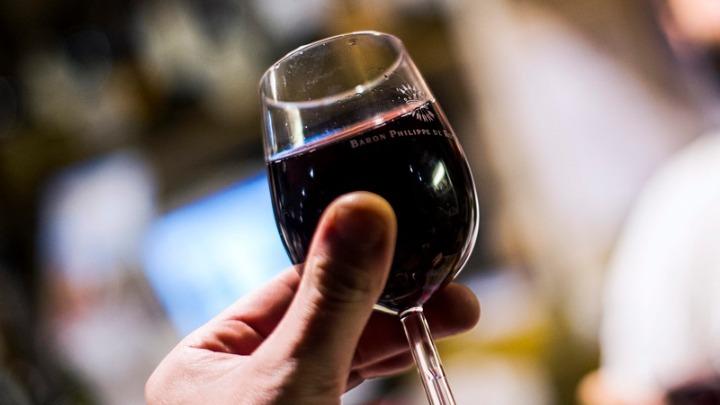 Τρία στα 5 μπουκάλια κρασί που πουλάει η Ελλάδα στην Πολωνία είναι «ημίγλυκος»
