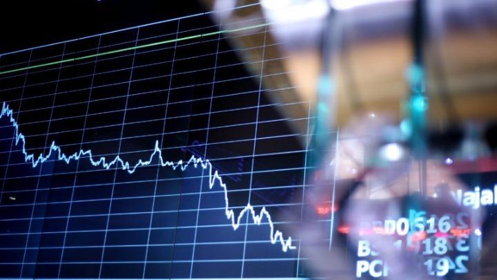 Πτώση των λιανικών πωλήσεων τον Απρίλιο στην Ευρωζώνη