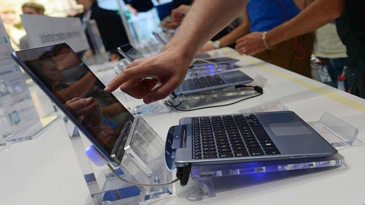Υστερεί ακόμη η Ελλάδα στις ηλεκτρονικές πληρωμές