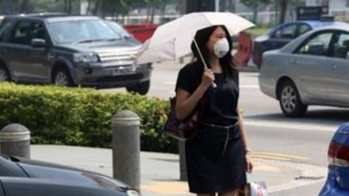 Δισεκατομμύρια αιωρούμενα σωματίδια ατμοσφαιρικής ρύπανσης βρέθηκαν στο μυοκάρδιο των κατοίκων των αστικών κέντρων