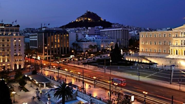 Καμπανάκι! Πτώση στις πληρότητες των ξενοδοχείων της Αθήνας