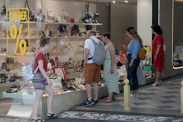Συμπεράσματα από την κίνηση της αγοράς την Κυριακή