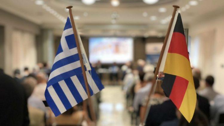 Το μερίδιο των ελληνικών προϊόντων στη γερμανική αγορά μπορεί και πρέπει να αυξηθεί