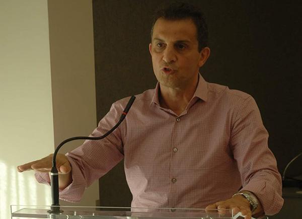 Επανεκλογή Γ. Βαφειαδάκη στην προεδρία της ΟΕΦΕ
