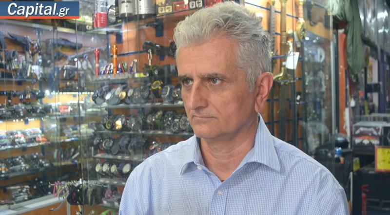 Ο Νίκος Κογιουμτσής μιλά στο Capital.gr για την επιρροή της τουριστικής κίνησης στην αγορά
