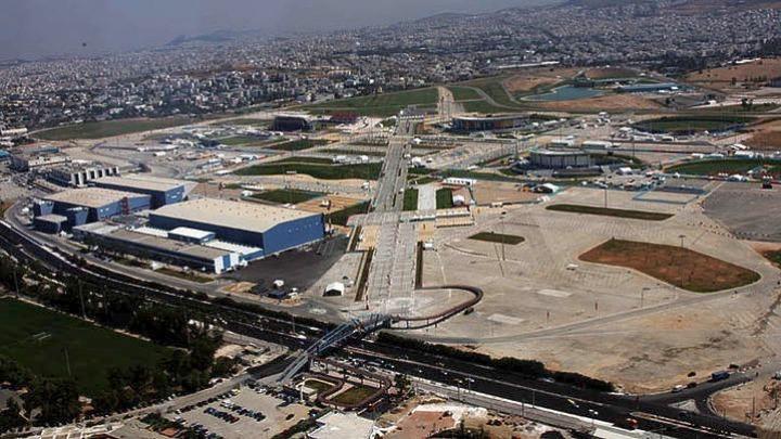 Ομοφωνία και από το Συμβούλιο Νεοτέρων Μνημείων για το Ελληνικό