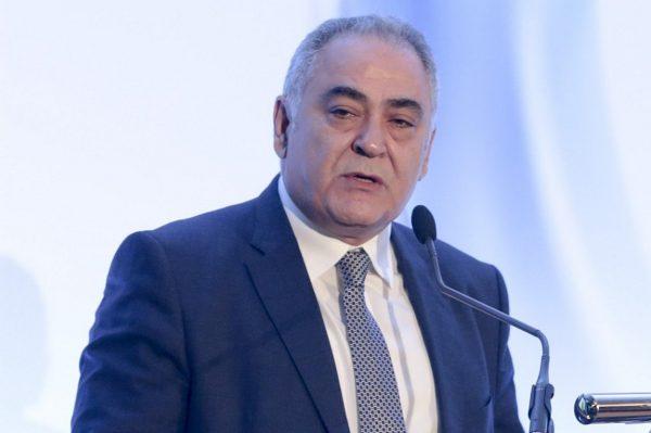 Δήλωση Προέδρου Ε.Ε.Α.: «Το Ε.Ε.Α. αναλαμβάνει δράση για την αναδάσωση του Υμηττού»