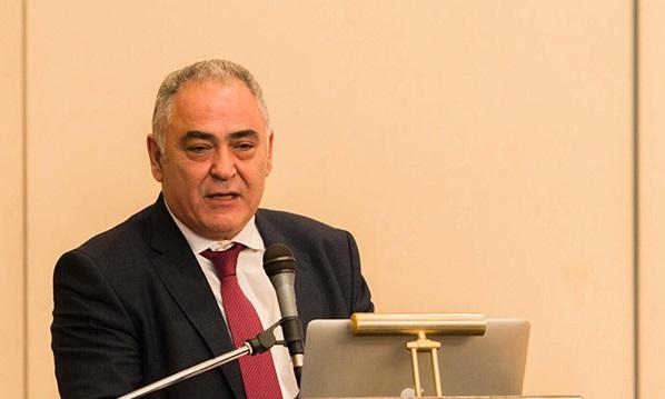 Η στήριξη της επιχειρηματικότητας στην ατζέντα της συνάντησης του Προέδρου του ΕΕΑ με τον Υφυπουργό Ανάπτυξης