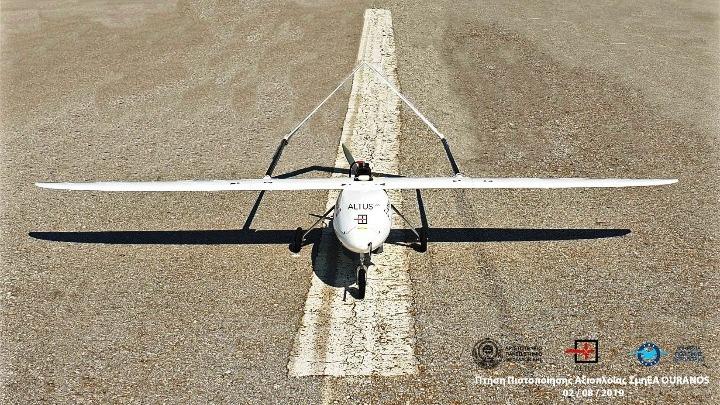 Τεχνολογία: Ανοίγει ο δρόμος κατασκευής «Drones» στην Ελλάδα