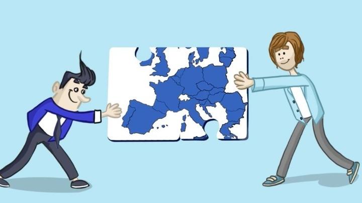 Για καινοτομία και erasmus: 310 εκατομμύρια ευρώ από το ευρωκοινοβούλιο