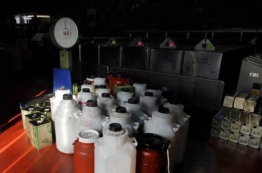Πάταξη της διακίνησης χύμα και ανώνυμου ελαιόλαδου, ζήτησαν οι εκπρόσωποι της βιομηχανίας τυποποίησης